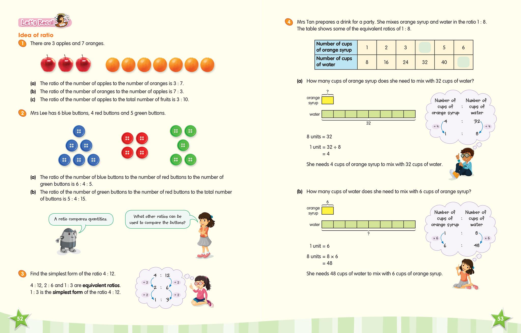 Targeting Mathematics 6a